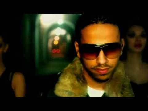 Candy - Aggro Santos & Kimberly Wyatt (The official music clip) HD