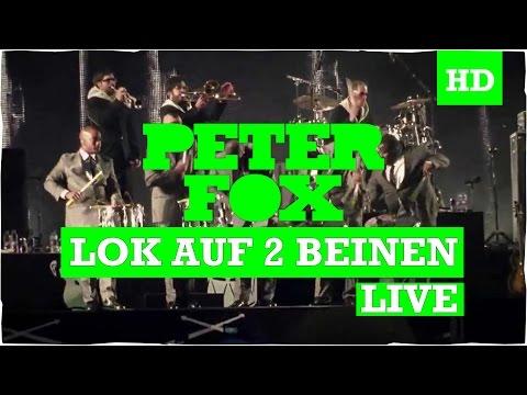 Peter Fox - Lok auf zwei Beinen (Live aus Berlin)