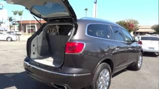 2014 Buick Enclave used, Los Angeles, Orange County, Pasadena, Ontario, Anaheim CA P897S
