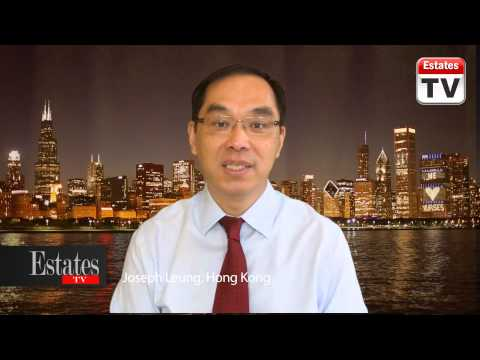 The Japanese real estate market (Cantonese)