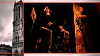 Laura Campisi e Gianni Gebbia Magnetic Trio - Teatro alla Guilla - Palermo - 9/1/2015