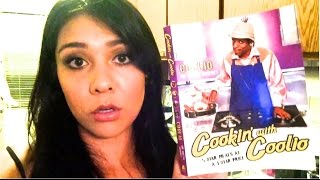 Cooking With Coolio! - Raspberry Chicken