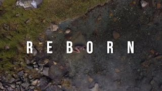 REBORN - Keion Staton