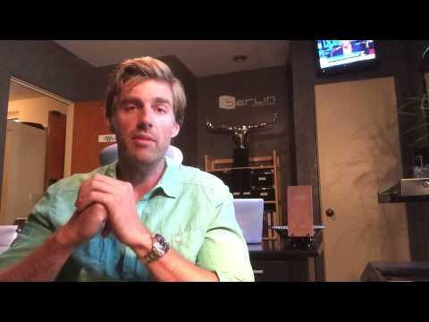 Real Estate Investing Training Video #1.  Ben Berlin of Berlin Enterprises.  Introduction.