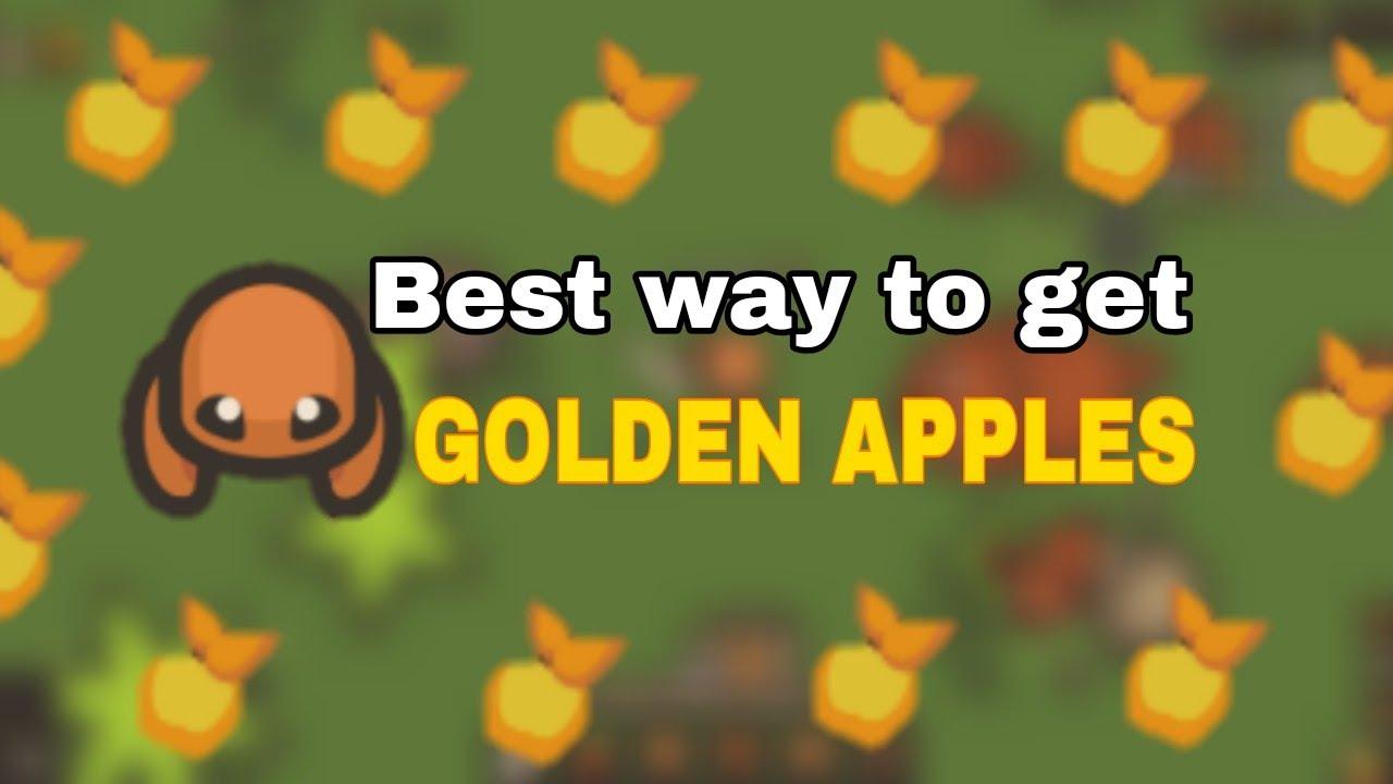 Download Taming.io - The Best way to get golden apples