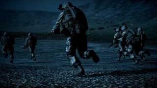 Operation Flashpoint 2: Dragon Rising - DLC Skirmish Pack Trailer   HD