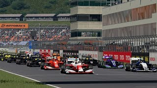 Gran Turismo™SPORT | FIA GT Championship 2019 Series | Race 12 | Nations Cup | Broadcast
