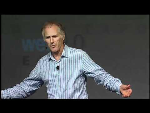 """Web 2.0 Expo NY 2010:  Tim O'Reilly, """"Thinking Hard About the Future"""""""