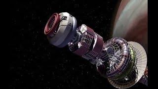 Космос Альфа Центавра и их планеты Пандора и Полифем Документальный фильм