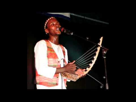 Traditional music II - Uganda
