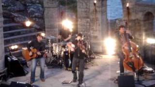 "Seth Lakeman - ""The Hurlers"" - Live at Minack Theatre - May 2009 HQ SOUND"