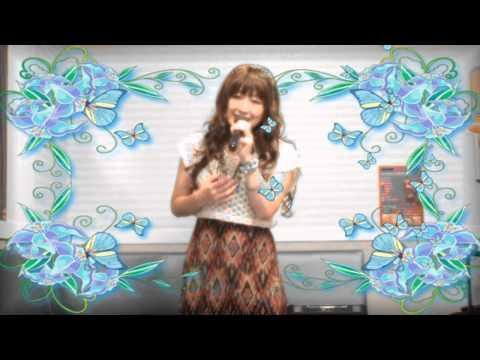 愛里がカラオケで「ハローサンディベル」EDの「白い水仙」を歌ってみました。 去年歌ったのですが、再度チャレンジです。(^_^;)