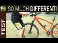 Huge Stiffness Difference  Fox 32 Performance  RockShox Reba  RS 1  Lefty XLR