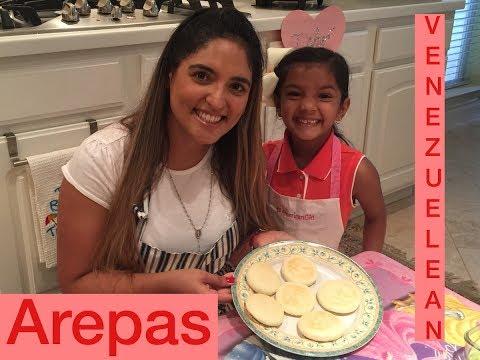 arepas-recipe-|-venezuelan