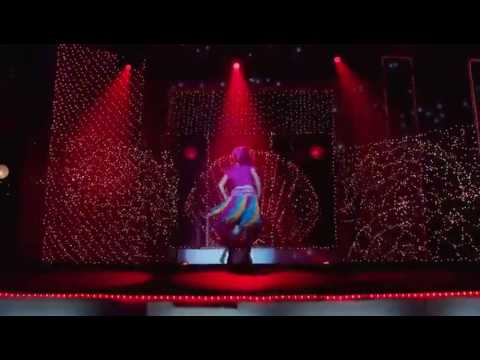 Bir garip aşk khushi dans