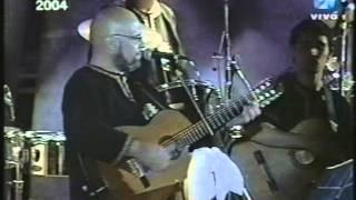 LOS CUNUMI & DOMINGO CURA - Cosquín 2004.avi