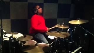 Download 13 year old drumer Dante