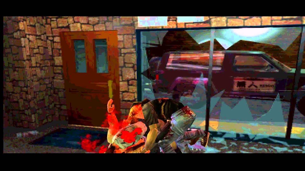 Resident Evil 2 - Dolphin Emulator Wiki
