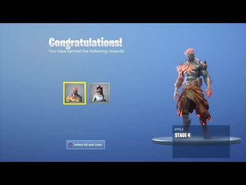 """unlocking-*stage-4*-""""prisoner""""-skin-solo-win!-(""""fire-king""""-outfit-gameplay-showcase)-