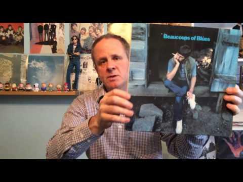Ringo Starr Beaucoups of Blues Album Review
