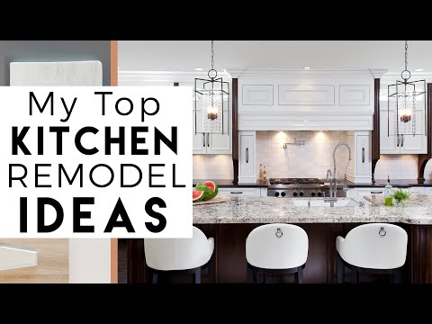 Interior Design | Kitchen Remodel