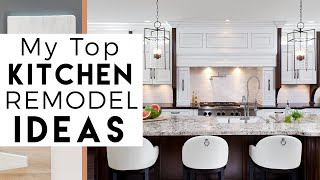 Kitchen Remodeling | Beautiful Kitchens | Interior Design