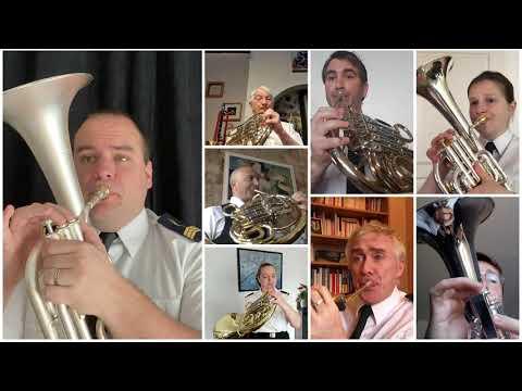 RÉSILIENCE : La Musique de l'air adresse quelques notes de soutien malgré le confinement