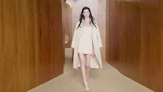Alexa Chung | Spring Summer 2019 Full Fashion Show | Exclusive