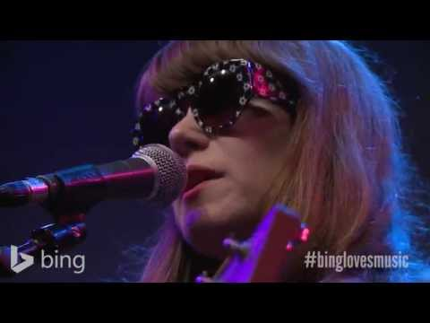Download Jenny Lewis - The New You Bing Lounge Mp4 baru