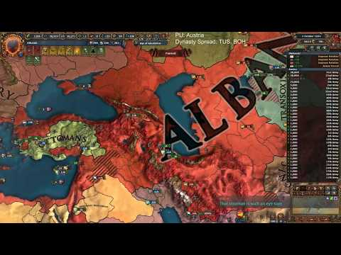 Albania or Iberia on very hard part 14