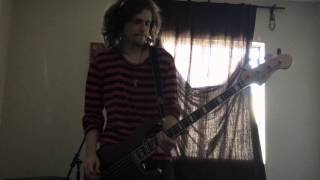 The Last Internationale - Life, Liberty, and the Pursuit of Indian Blood (Bass Cover)