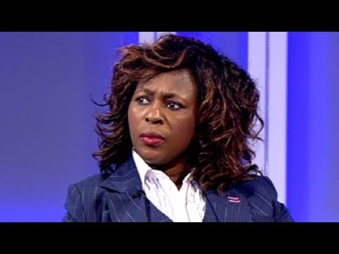 PT2 - In conversation with Dr. Makhosi Khoza