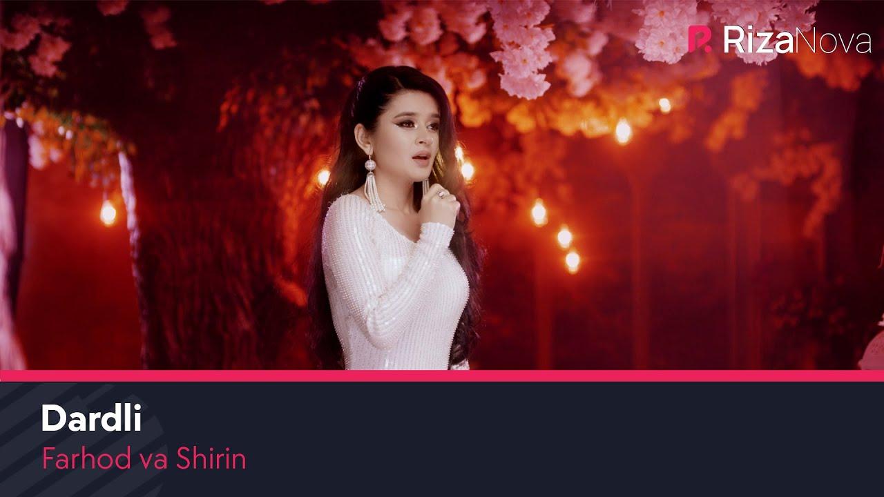 Farhod va Shirin - Dardli