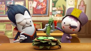 Funny Animated Videos For Kids   Spookiz Cartoons   Videos For Kids Season 1 Complete