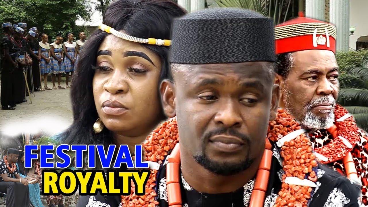 Download Festival Of Royalty Season 2 - (Zubby Michael) 2018 Latest Nigerian Nollywood Movie Full HD