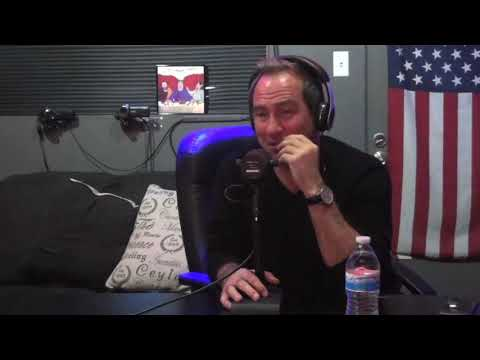 The Church Of Whats Happening Now: #659 - Tom Rhodes