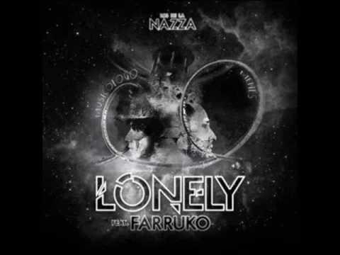 Los de la Nazza ft. Farruko - Lonely HQ (Descargar/Download .MP3)