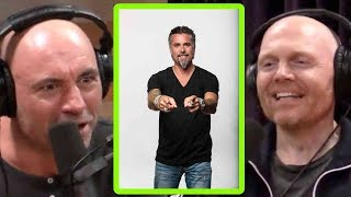 Joe Rogan and Bill Burr Love 'Gas Monkey Garage'