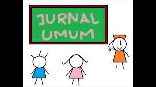 Akuntansi: Apa Itu Jurnal Umum?