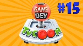 Game Dev Tycoon - O MMO MAIS LUCRATIVO DA HISTÓRIA!!! #15 (Gameplay / PC / PTBR) HD