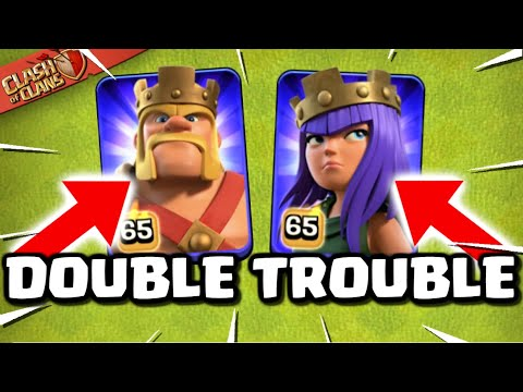 Solidify 3 Stars with a Sui Start! How to use Sui Heroes (Clash of Clans)