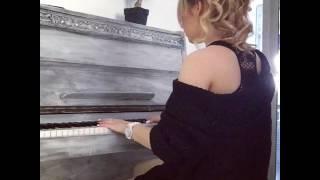 Титаник на фортепиано. Отрывок.