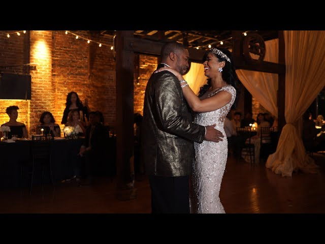 Aubrey & Ronnie | Wedding Trailer