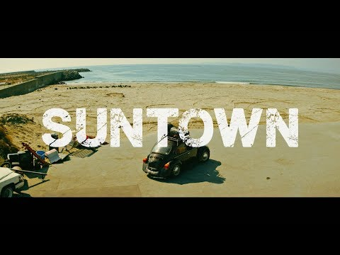 The BONEZ -SUNTOWN-【Official Video】