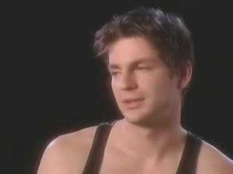 Gale Harold Interview