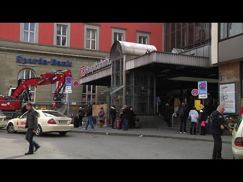 Falscher Security-Mitarbeiter vom Hauptbahnhof München verhaftet