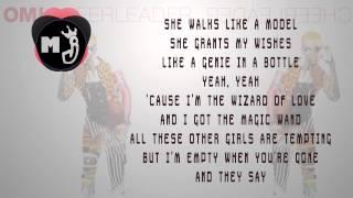 omi cheerleader lyrics _ official Audio lyrics