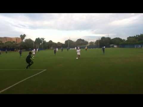 Cayman Islands Women's Vs. Bahamas Women's