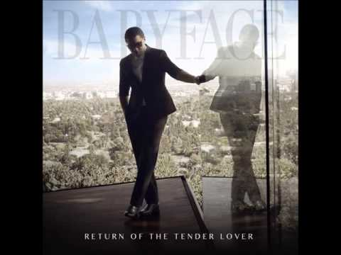 Babyface - I Want You (feat.  After 7)