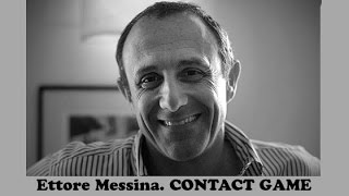 ETTORE MESSINA Contact game